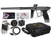 HK Army Luxe X Paintball Gun - Dust Pewter/Black