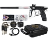 HK Army A51 Luxe X Paintball Gun - Dust Black/Silver