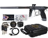 HK Army A51 Luxe X Paintball Gun - Dust Pewter/Black