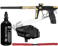 HK Army A51 Luxe X Core Paintball Gun Package Kit