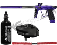 HK Army Luxe X Core Paintball Gun Package Kit
