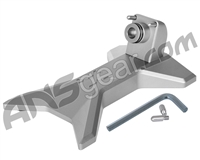 HK Army Universal Gun Stand - Dust Silver