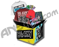 HK Army Happy Package 2014 Gear