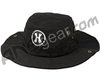 HK Army Bucket Hat - Black