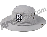 HK Army Bucket Hat - Grey