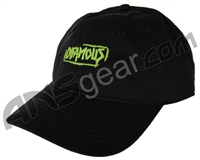 HK Army Infamous Dad Hat - Black