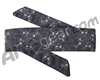 HK Army Hostilewear Headband - Skulls Black