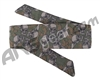 HK Army Hostilewear Headband - Skulls Forest