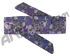 HK Army Hostilewear Headband - Skulls Galaxy