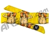 HK Army Headband - Beach Babe Yellow
