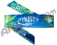 HK Army Headband - Dynasty Signature Series Aloha Blue