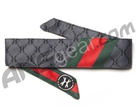 HK Army Headband - HH Grey