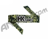 HK Army Headband - HK Disaster Gold