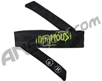 HK Army Headband - Infamous Signature Series Acid