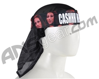 HK Army Headwrap - Cashhh Me Ousside