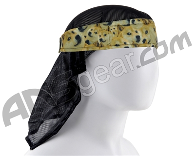 HK Army Headwrap - Dohge