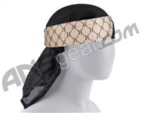 HK Army Headwrap - HH Tan