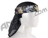 HK Army Headwrap - Mr. H Forest