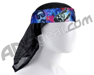 HK Army Headwrap - Mr. H Space