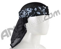 HK Army Headwrap - Reign Pink