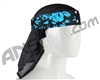 HK Army Headwrap - Reign Turquoise