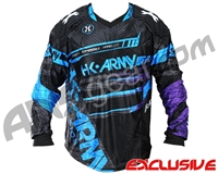 ca8b8a728a3 HK Army 2019 Hardline Pro Paintball Jersey - Amp