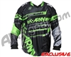 HK Army 2019 Hardline Pro Paintball Jersey - Energy