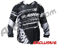 HK Army 2019 Hardline Pro Paintball Jersey - Graphite