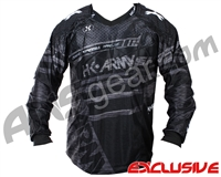 824f52520cb HK Army 2019 Hardline Pro Paintball Jersey - Stealth