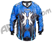 HK Army HSTL Paintball Jersey - Blue