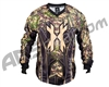 HK Army HSTL Paintball Jersey - Camo