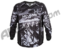 HK Army HSTL Paintball Jersey - Charcoal