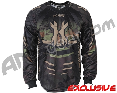 HK Army HSTL Paintball Jersey - Tacticool