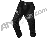 HK Army HSTL YOUTH Paintball Pants - Black