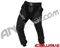 "HK Army HSTL ""Jogger Fit"" Paintball Pants - Black"
