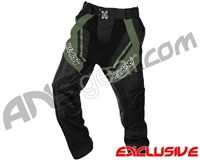 HK Army HSTL Paintball Pants - Olive