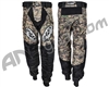 HK Army HSTL Retro (Jogger Fit) Paintball Pants - HSTL Camo