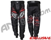 HK Army HSTL Retro (Jogger Fit) Paintball Pants - Fire