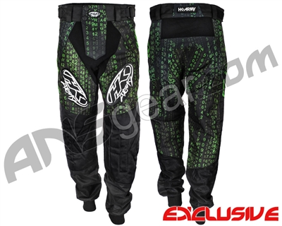 HK Army HSTL Retro (Jogger Fit) Paintball Pants - HK Matrix