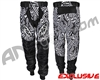 HK Army HSTL Retro (Jogger Fit) Paintball Pants - Static