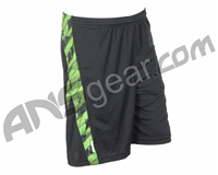 HK Army Hyper Tech Shorts - Black/Neon Green