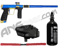 HK Army Invader Geo CS2 PRO Core Paintball Gun Package Kit