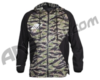 HK Army Athletex Scout Training Jacket - Tiger Camo