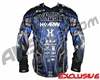 HK Army Dynasty Team Paintball Jersey - Blue