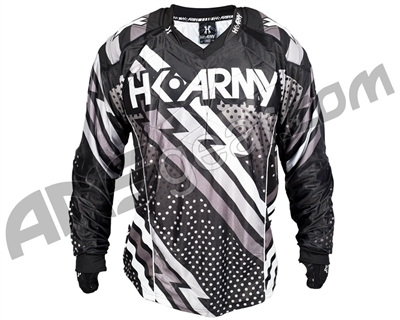 HK Army Hardline Paintball Jersey - Graphite