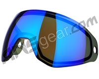 HK Army KLR Thermal Mask Lens - Arctic Blue