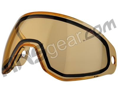 HK Army KLR Thermal Mask Lens - Luminous HD