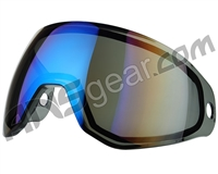 HK Army KLR Thermal Mask Lens - Cobalt Blue