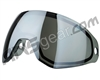 HK Army KLR Thermal Mask Lens - Mirage Chrome