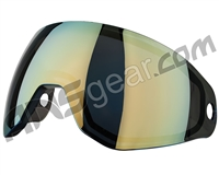 HK Army KLR Thermal Mask Lens - Prestige Gold